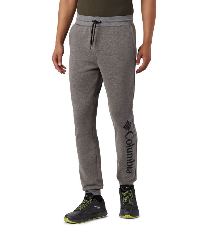 Men's Columbia Lodge™ Double Knit Jogger Men's Columbia Lodge™ Double Knit Jogger, front