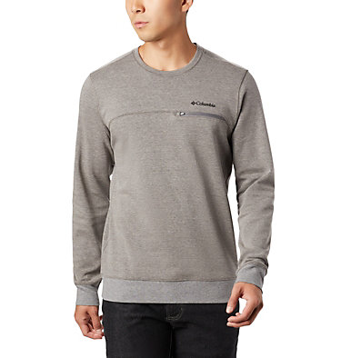Men's Columbia Lodge™ Double Knit Sweatshirt , front