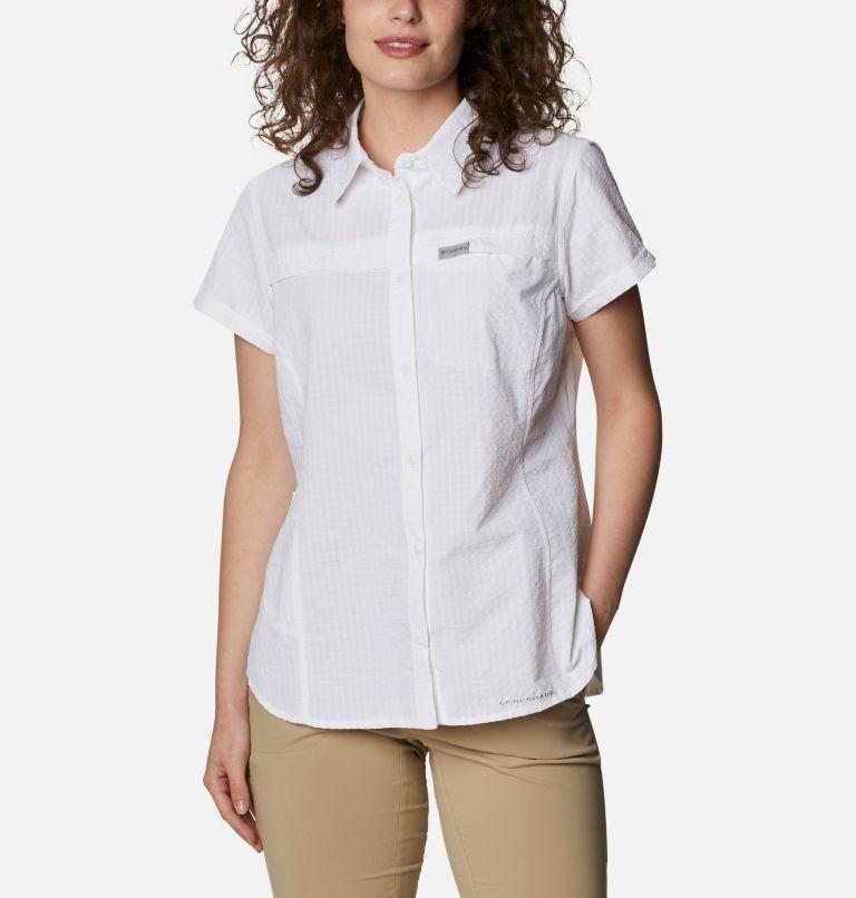 Chemise originale à manches courtes Silver Ridge™ pour femme Chemise originale à manches courtes Silver Ridge™ pour femme, front