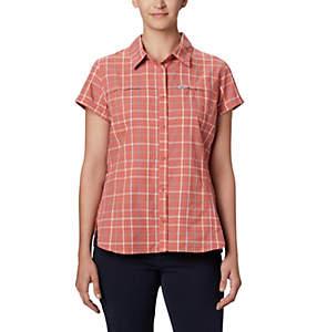 Women's Silver Ridge™ Novelty Short Sleeve Shirt
