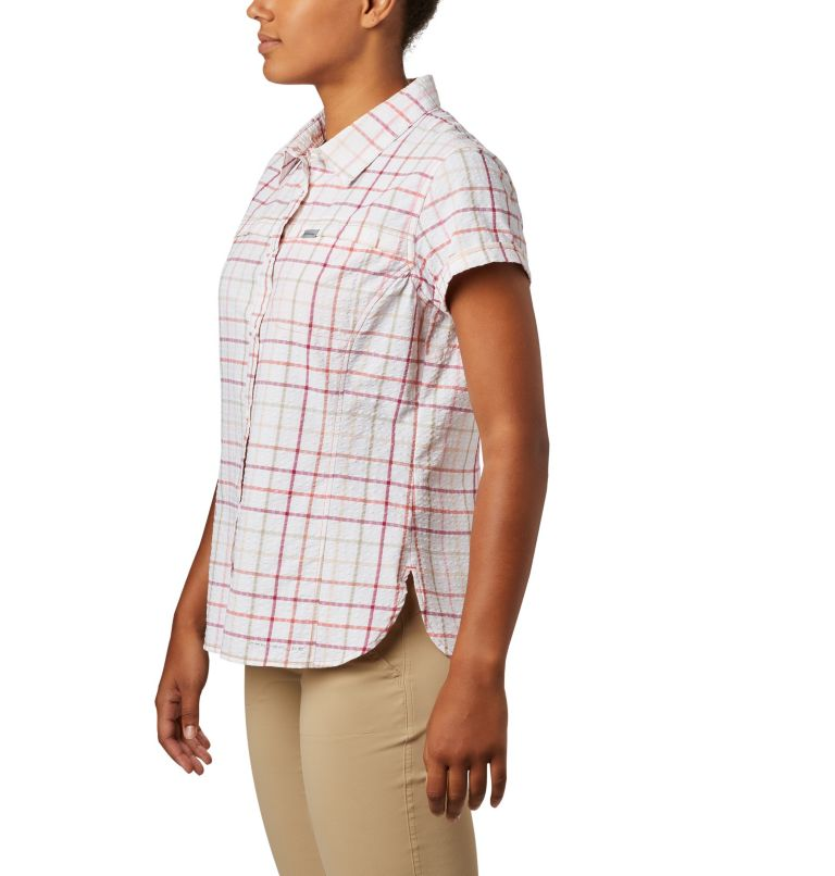Women's Silver Ridge™ Novelty Short Sleeve Shirt Women's Silver Ridge™ Novelty Short Sleeve Shirt, a1