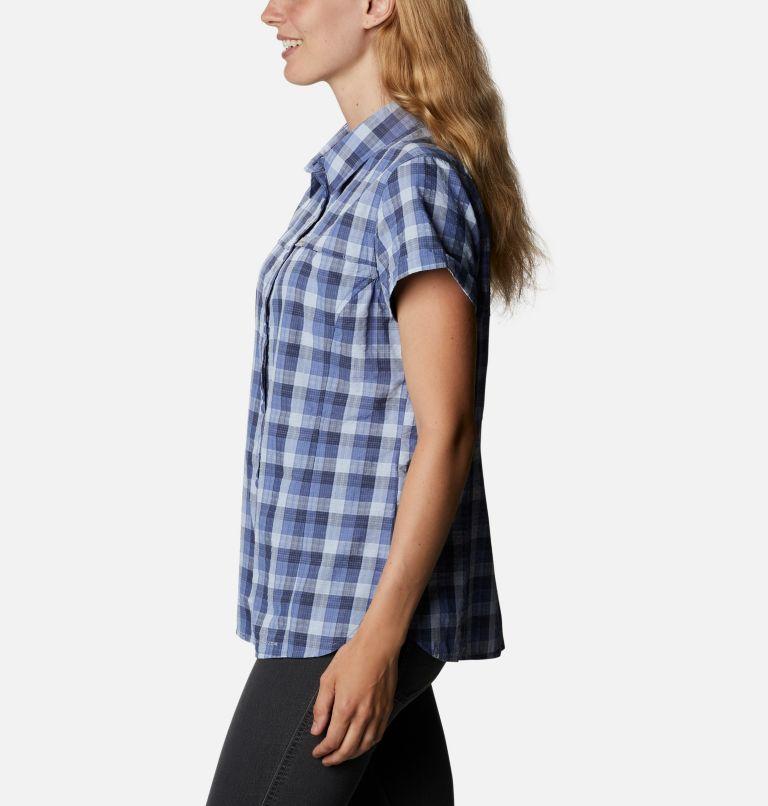 Women's Silver Ridge™ Novelty Short Sleeve Shirt Women's Silver Ridge™ Novelty Short Sleeve Shirt, a1