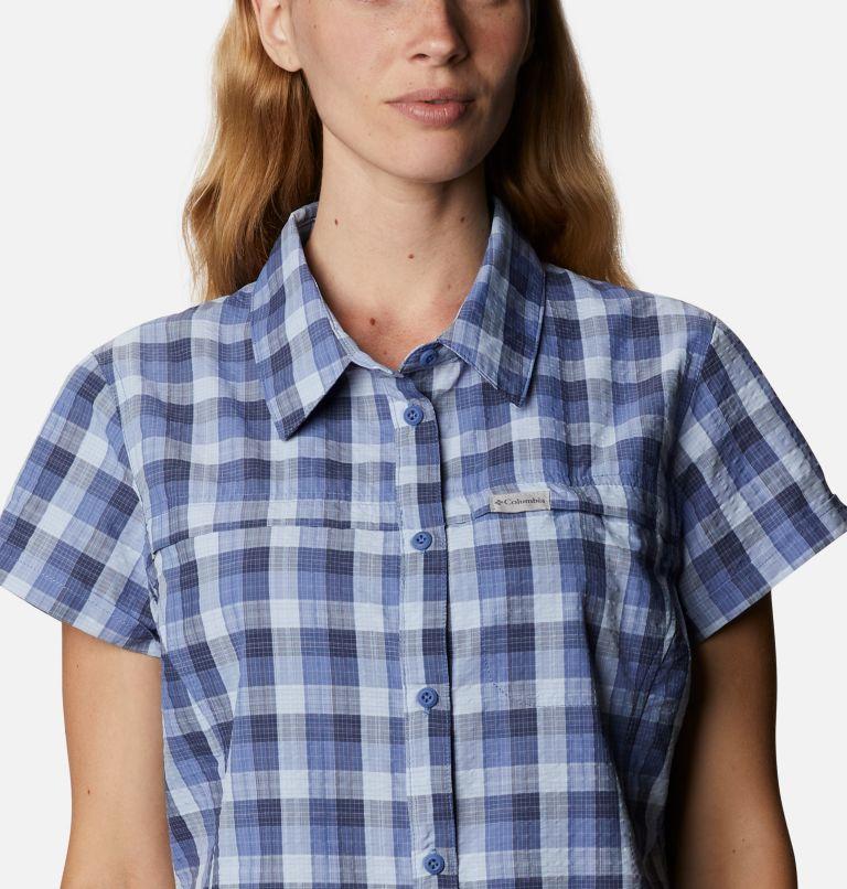 Women's Silver Ridge™ Novelty Short Sleeve Shirt Women's Silver Ridge™ Novelty Short Sleeve Shirt, a2