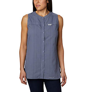 Women's Silver Ridge™ Novelty Tunic