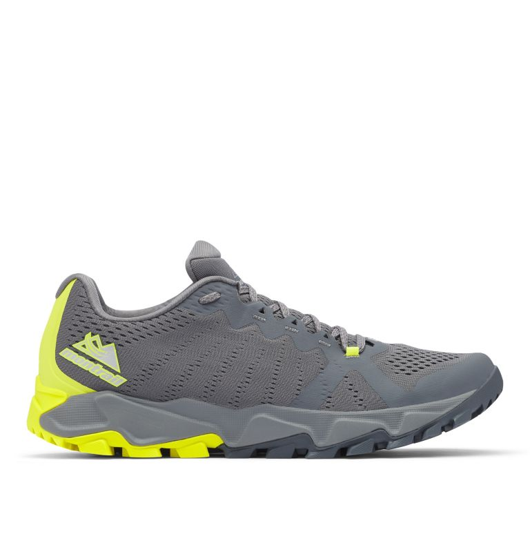 TRANS ALPS™ F.K.T. III | 033 | 8.5 Men's Trans Alps™ F.K.T.™ III Shoe, Ti Grey Steel, Zour, front