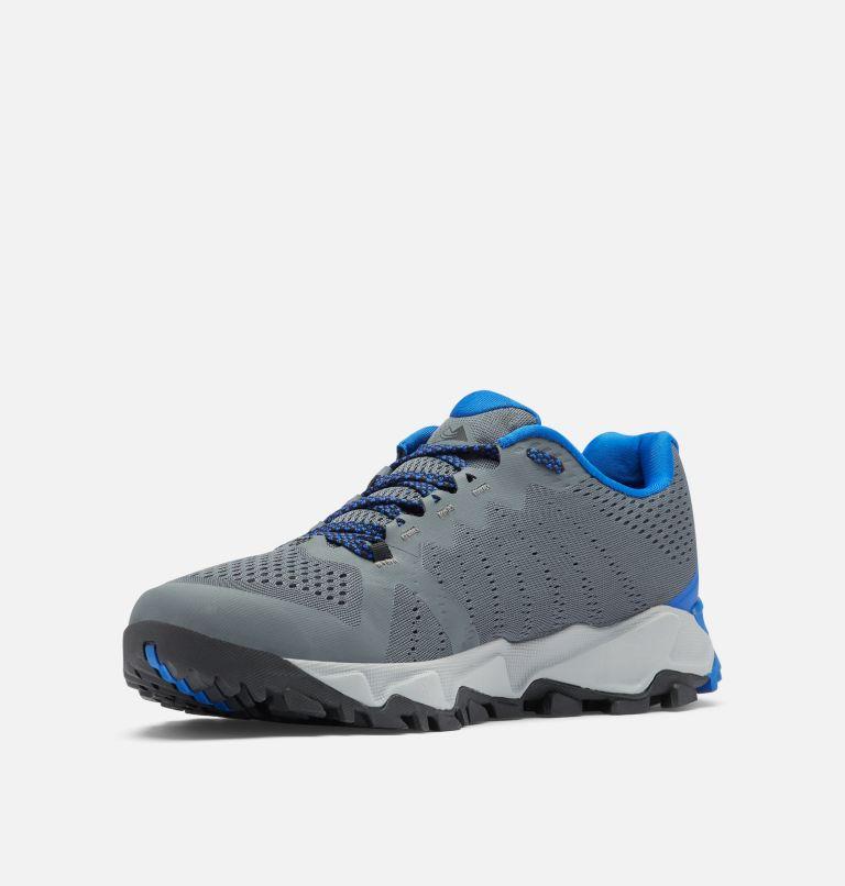 TRANS ALPS™ F.K.T. III | 053 | 10.5 Men's Trans Alps™ F.K.T.™ III Trail Running Shoe, Graphite, Cobalt Blue