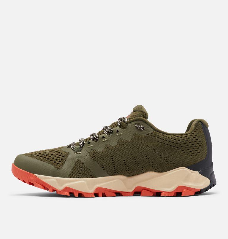 TRANS ALPS™ F.K.T. III   383   7 Men's Trans Alps™ F.K.T.™ III Trail Running Shoe, Nori, Autumn Orange, medial