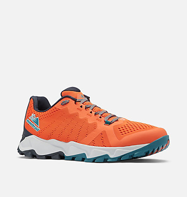 Trans Alps™ F.K.T.™ III Schuh für Herren TRANS ALPS™ F.K.T. III | 053 | 7, Autumn Orange, Deep Wave, 3/4 front