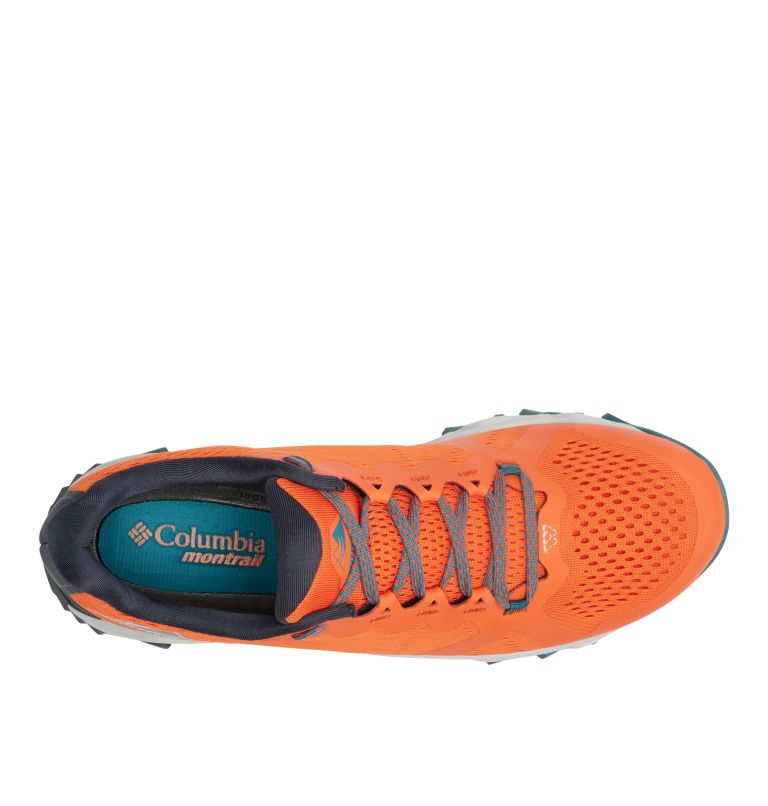 Men's Trans Alps™ F.K.T.™ III Shoe Men's Trans Alps™ F.K.T.™ III Shoe, top