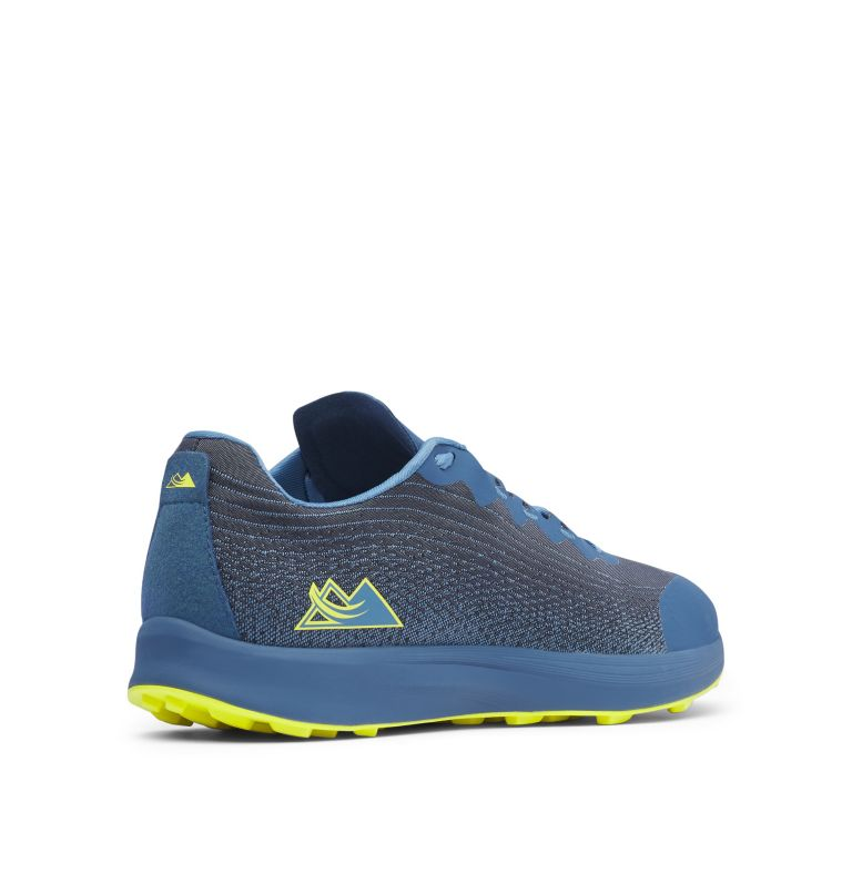 COLUMBIA MONTRAIL F.K.T.™ LITE | 433 | 10 Men's F.K.T.™ Lite Trail Running Shoe, Whale, Zour, 3/4 back