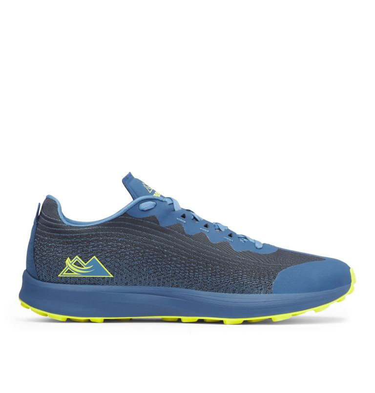 COLUMBIA MONTRAIL F.K.T.™ LITE | 433 | 10 Men's F.K.T.™ Lite Trail Running Shoe, Whale, Zour, front
