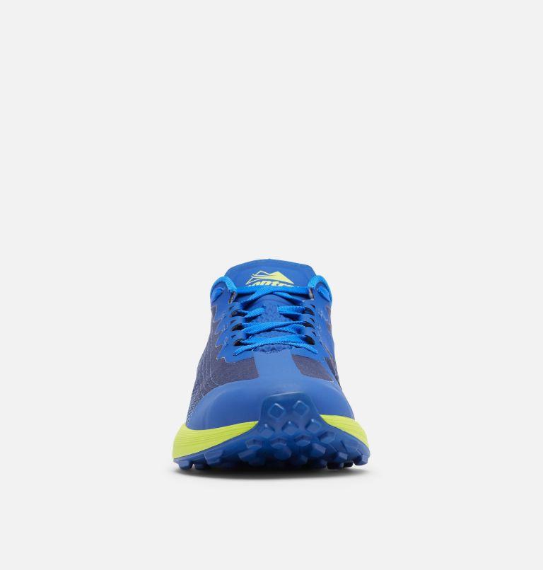 COLUMBIA MONTRAIL F.K.T.™ LITE | 465 | 12 Men's F.K.T.™ Lite Trail Running Shoe, Aviation, Acid Green, toe