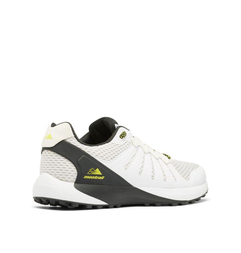 COLUMBIA MONTRAIL F.K.T.™ | 100 | 8 Chaussure de trail running Columbia Montrail F.K.T.™ homme, White, Black, 3/4 back