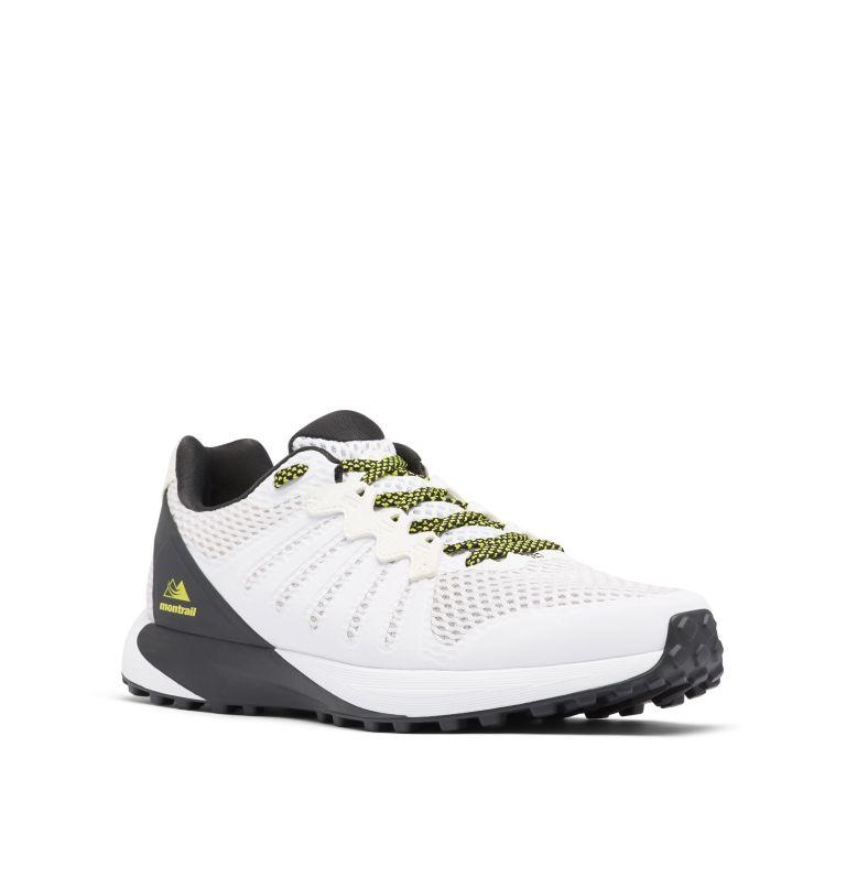 COLUMBIA MONTRAIL F.K.T.™ | 100 | 8 Chaussure de trail running Columbia Montrail F.K.T.™ homme, White, Black, 3/4 front