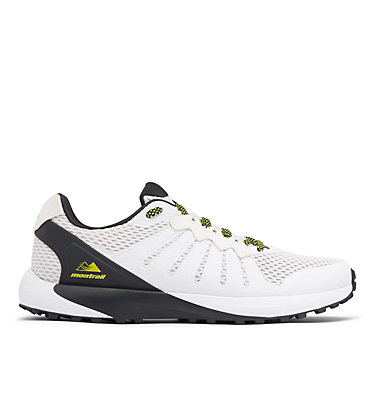 Men's F.K.T.™ Trail Running Shoe COLUMBIA MONTRAIL F.K.T.™ | 444 | 7, White, Black, front
