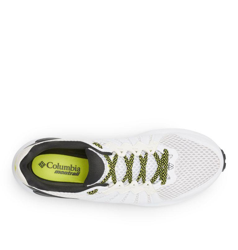 COLUMBIA MONTRAIL F.K.T.™ | 100 | 8 Chaussure de trail running Columbia Montrail F.K.T.™ homme, White, Black, top