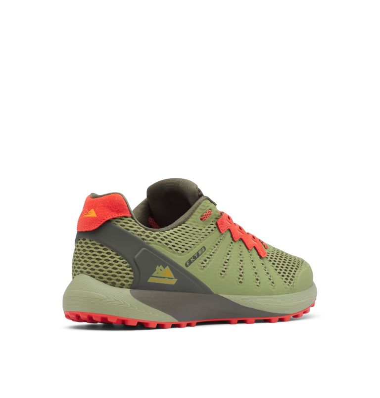 Men's Columbia Montrail F.K.T.™ Trail Running Shoe Men's Columbia Montrail F.K.T.™ Trail Running Shoe, 3/4 back