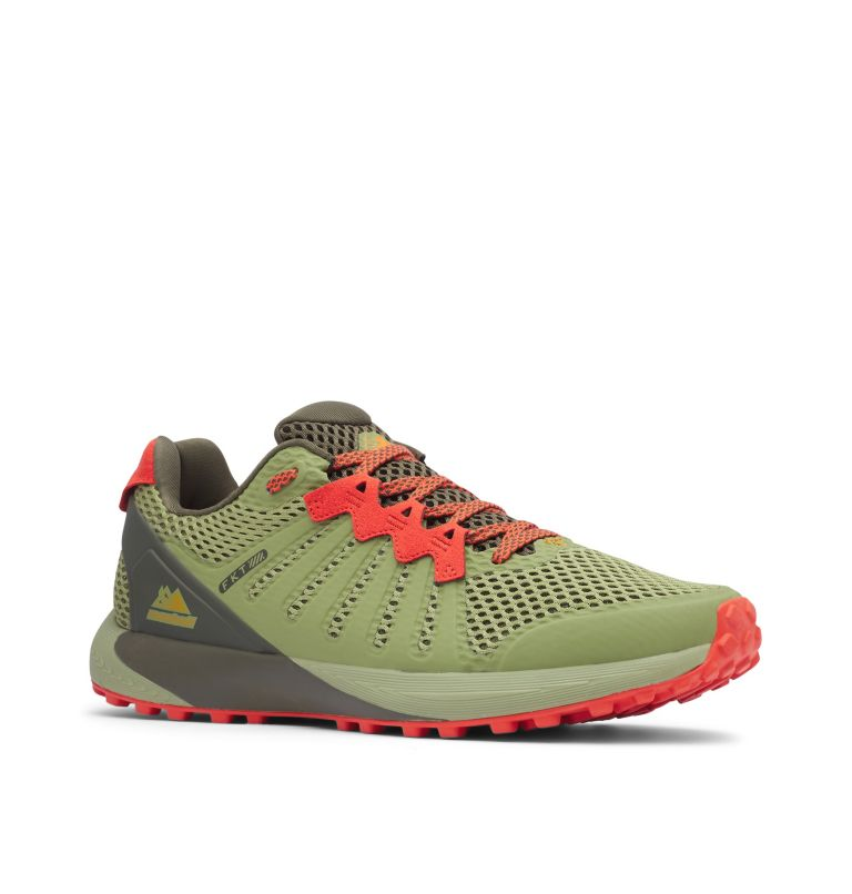 Men's Columbia Montrail F.K.T.™ Trail Running Shoe Men's Columbia Montrail F.K.T.™ Trail Running Shoe, 3/4 front