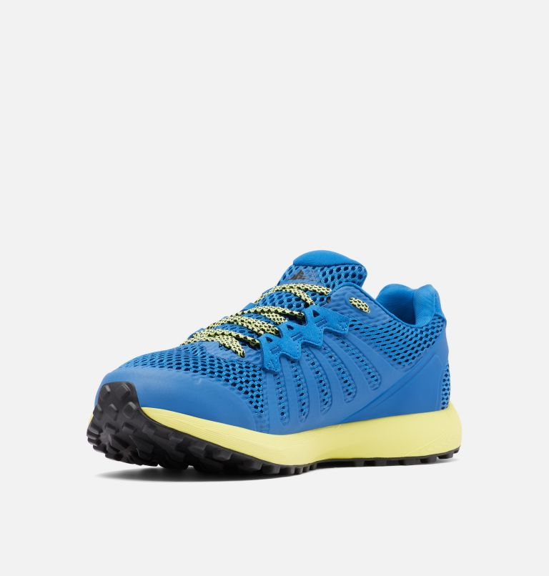 COLUMBIA MONTRAIL F.K.T.™ | 432 | 8 Men's Columbia Montrail F.K.T.™ Trail Running Shoe, Bright Indigo, Neon Light
