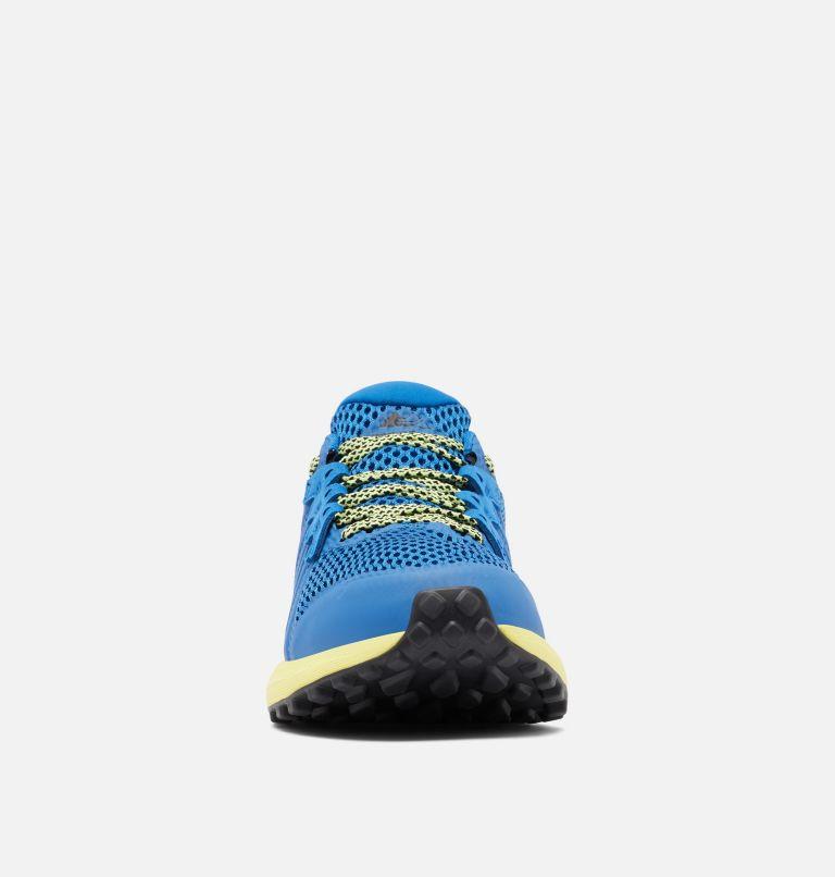 COLUMBIA MONTRAIL F.K.T.™ | 432 | 8 Men's Columbia Montrail F.K.T.™ Trail Running Shoe, Bright Indigo, Neon Light, toe