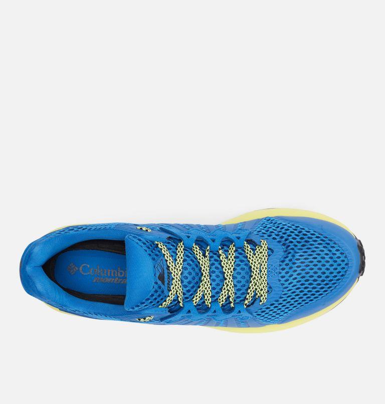 COLUMBIA MONTRAIL F.K.T.™ | 432 | 8 Men's Columbia Montrail F.K.T.™ Trail Running Shoe, Bright Indigo, Neon Light, top