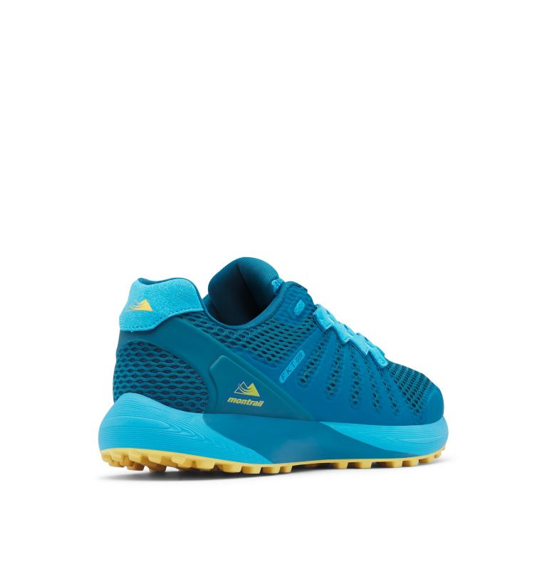 Chaussure de trail running Columbia Montrail F.K.T.™ homme Chaussure de trail running Columbia Montrail F.K.T.™ homme, 3/4 back