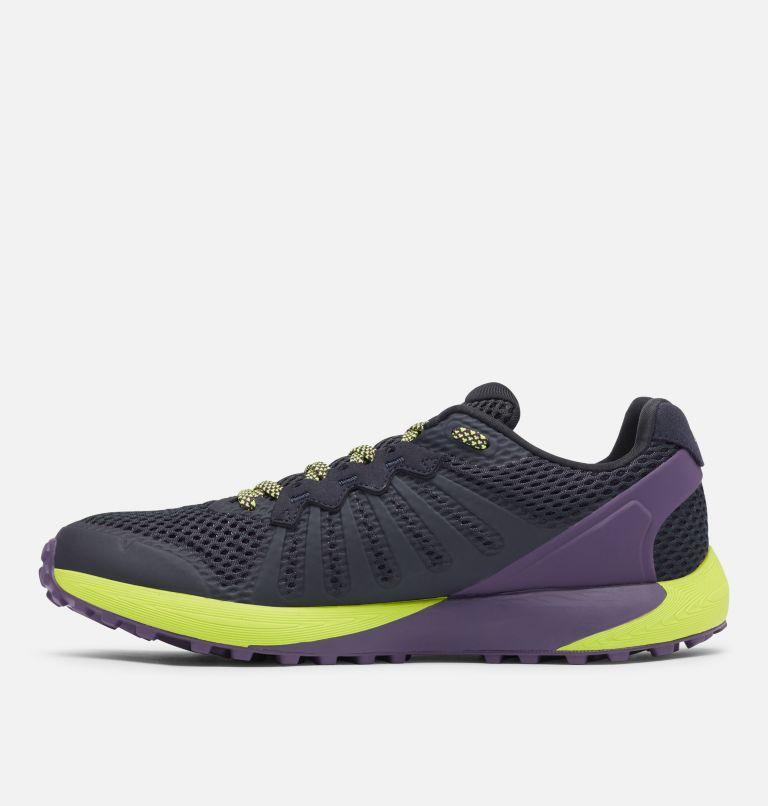 COLUMBIA MONTRAIL F.K.T.™ | 444 | 8 Men's Columbia Montrail F.K.T.™ Trail Running Shoe, Extreme Midnight, Acid Green, medial