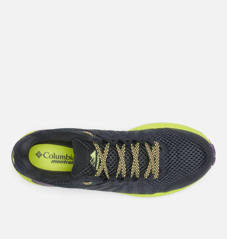 COLUMBIA MONTRAIL F.K.T.™ | 444 | 8 Men's Columbia Montrail F.K.T.™ Trail Running Shoe, Extreme Midnight, Acid Green, top