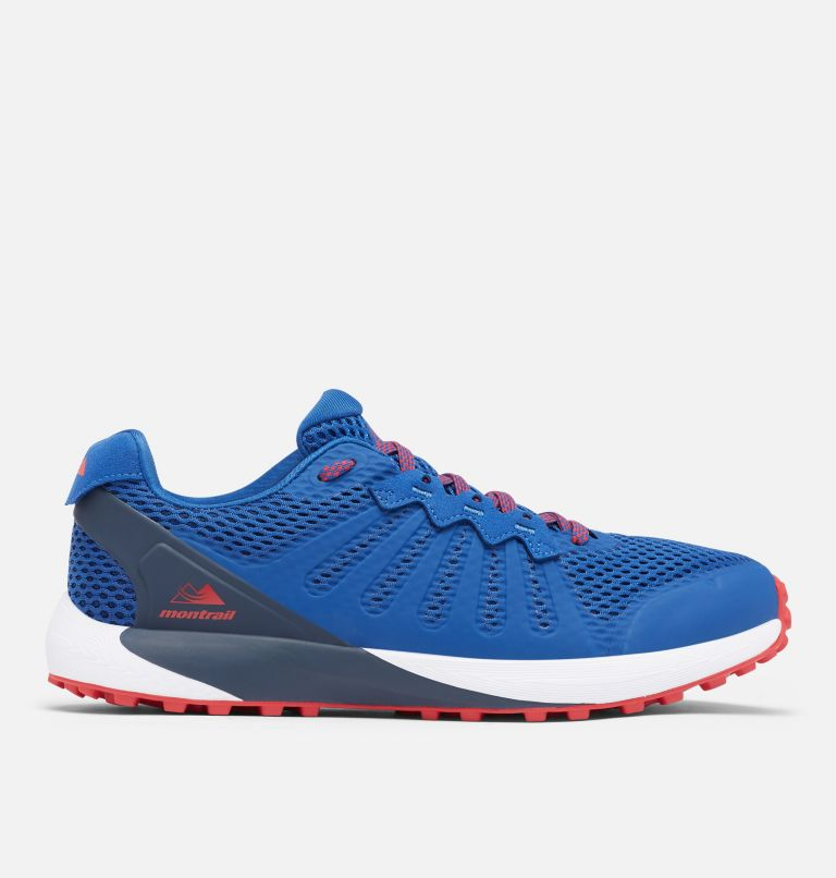 COLUMBIA MONTRAIL F.K.T.™ | 476 | 8 Chaussure F.K.T.™ pour homme, Royal, Red Lily, front