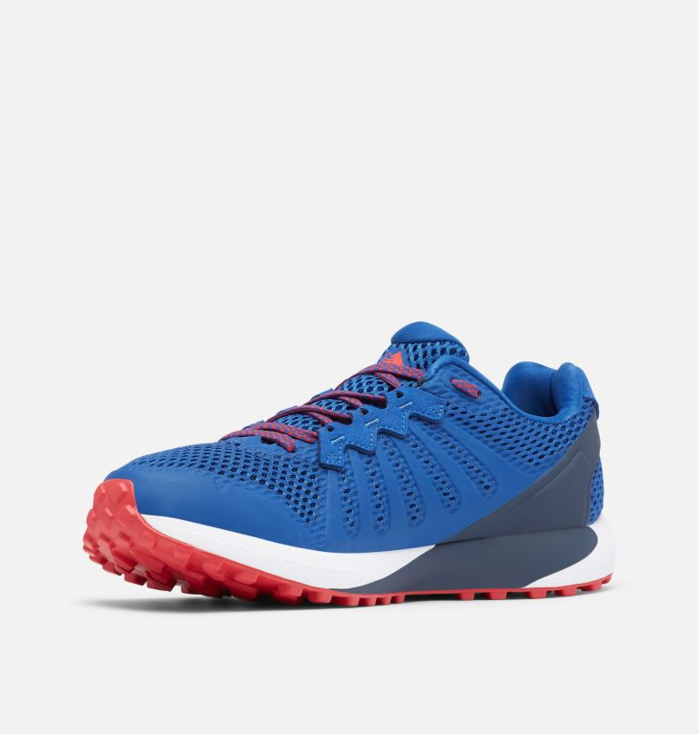 COLUMBIA MONTRAIL F.K.T.™ | 476 | 8 Chaussure F.K.T.™ pour homme, Royal, Red Lily