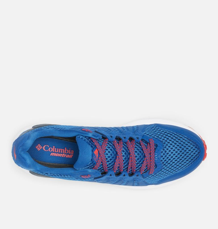 COLUMBIA MONTRAIL F.K.T.™ | 476 | 8 Chaussure F.K.T.™ pour homme, Royal, Red Lily, top