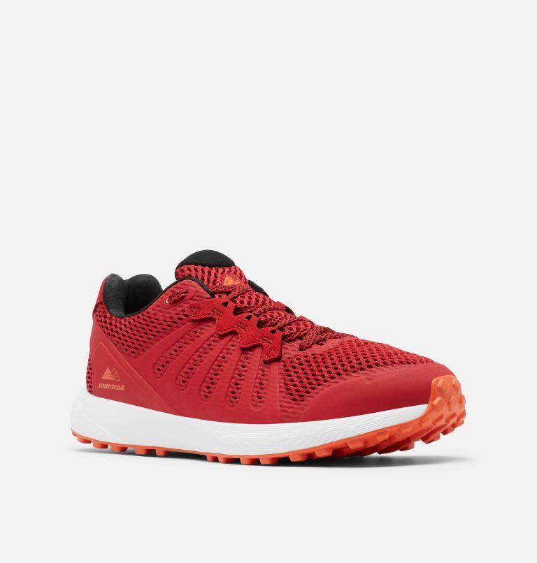 COLUMBIA MONTRAIL F.K.T.™ | 675 | 7.5 Men's F.K.T.™ Trail Running Shoe, Rocket, Tangy Orange, 3/4 front