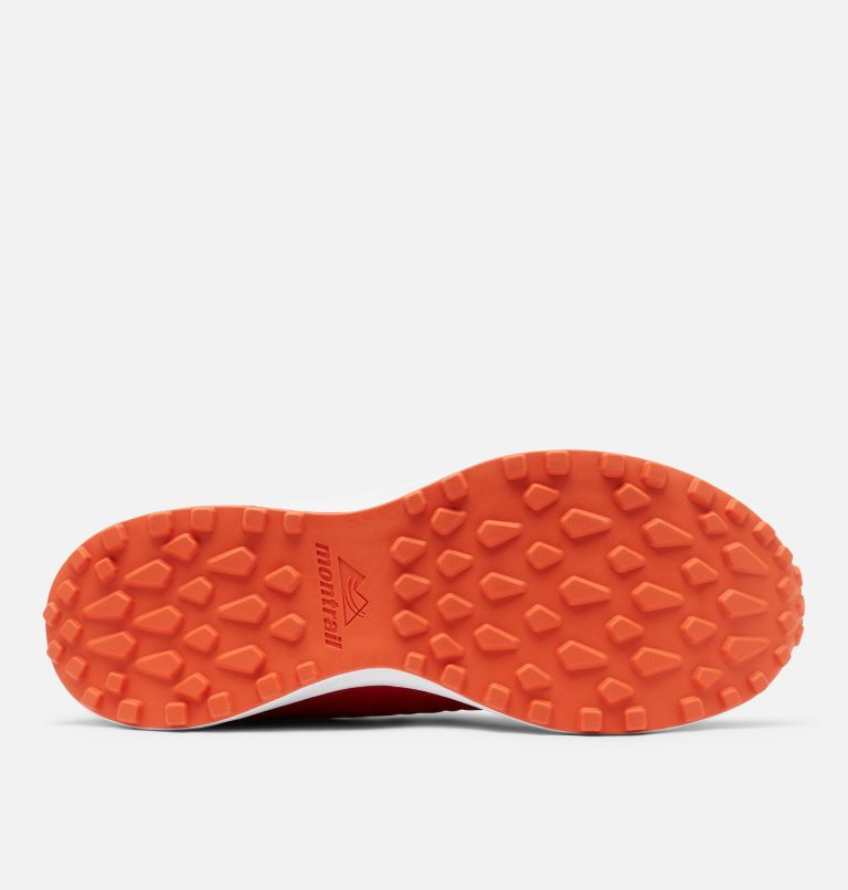 COLUMBIA MONTRAIL F.K.T.™ | 675 | 8 Men's Columbia Montrail F.K.T.™ Trail Running Shoe, Rocket, Tangy Orange