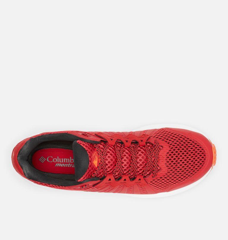 COLUMBIA MONTRAIL F.K.T.™ | 675 | 7.5 Men's F.K.T.™ Trail Running Shoe, Rocket, Tangy Orange, top