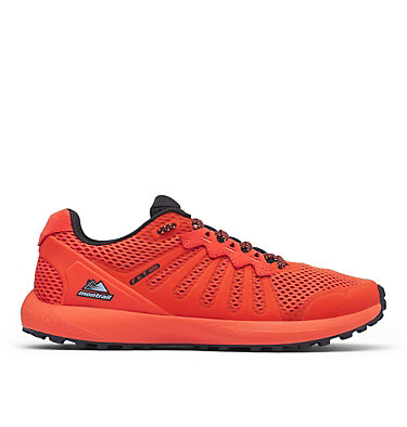 Chaussure F.K.T.™ pour homme COLUMBIA MONTRAIL F.K.T.™ | 444 | 7, Blood Orange, White, front