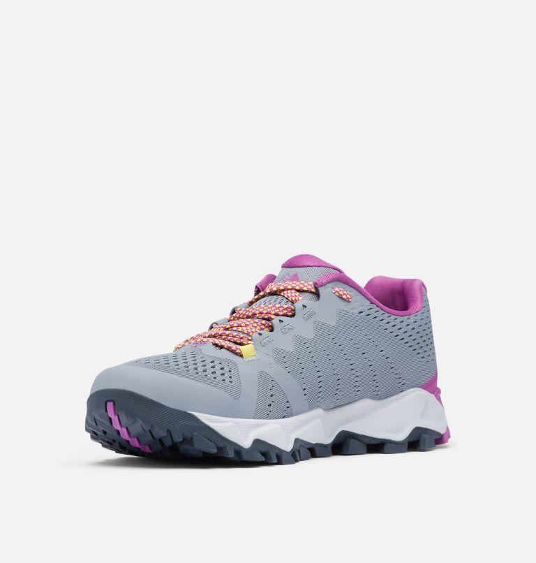 TRANS ALPS™ F.K.T. III | 021 | 5.5 Women's Trans Alps™ F.K.T.™ Shoe, Grey Ash, Berry Jam