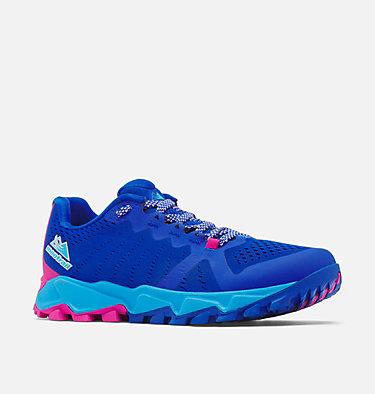 Calzado Trans Alps™ F.K.T.™III para mujer TRANS ALPS™ F.K.T. III | 021 | 5, Cobalt Blue, Fuchsia, 3/4 front