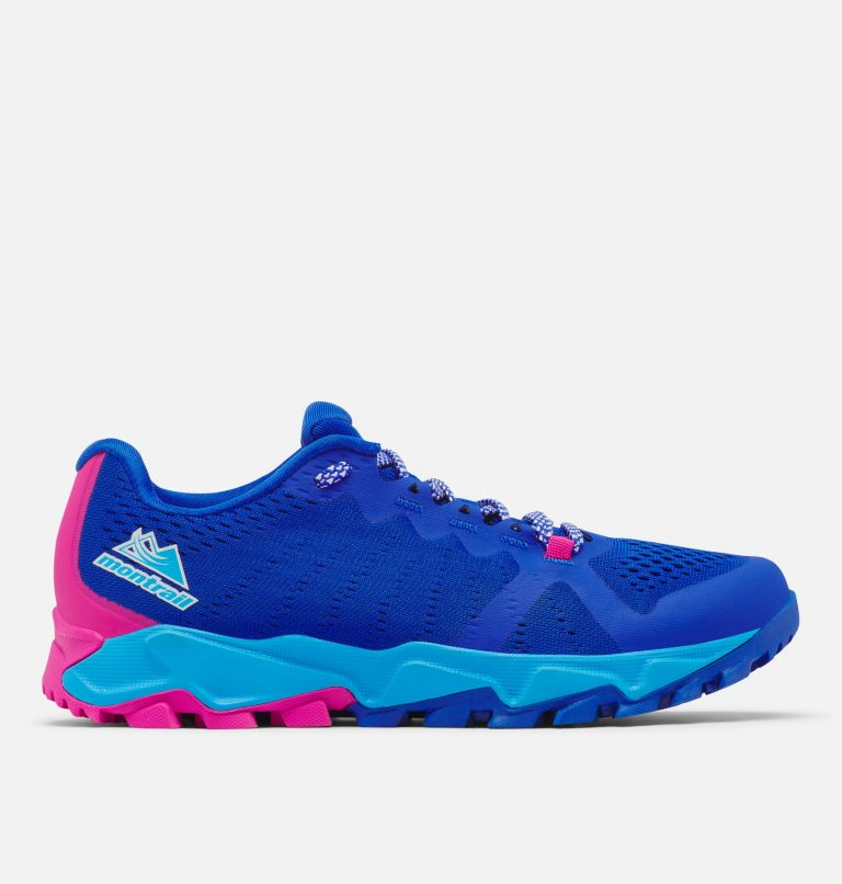 Women's Trans Alps™ F.K.T.™ III Trail Running Shoe Women's Trans Alps™ F.K.T.™ III Trail Running Shoe, front