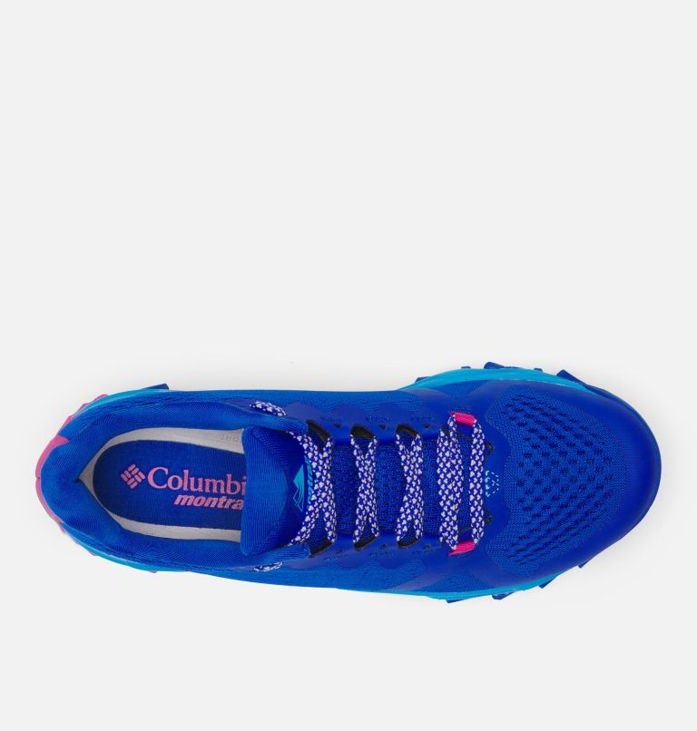 Women's Trans Alps™ F.K.T.™ III Trail Running Shoe Women's Trans Alps™ F.K.T.™ III Trail Running Shoe, top
