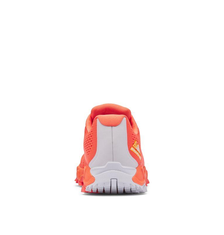 TRANS ALPS™ F.K.T. III | 864 | 5 Chaussure Trans Alps™  F.K.T.™  III Femme, Zing, Grey Ice, back