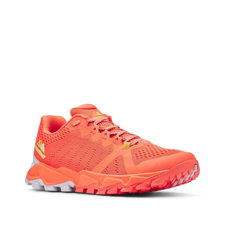 TRANS ALPS™ F.K.T. III | 864 | 5 Chaussure Trans Alps™  F.K.T.™  III Femme, Zing, Grey Ice, 3/4 front