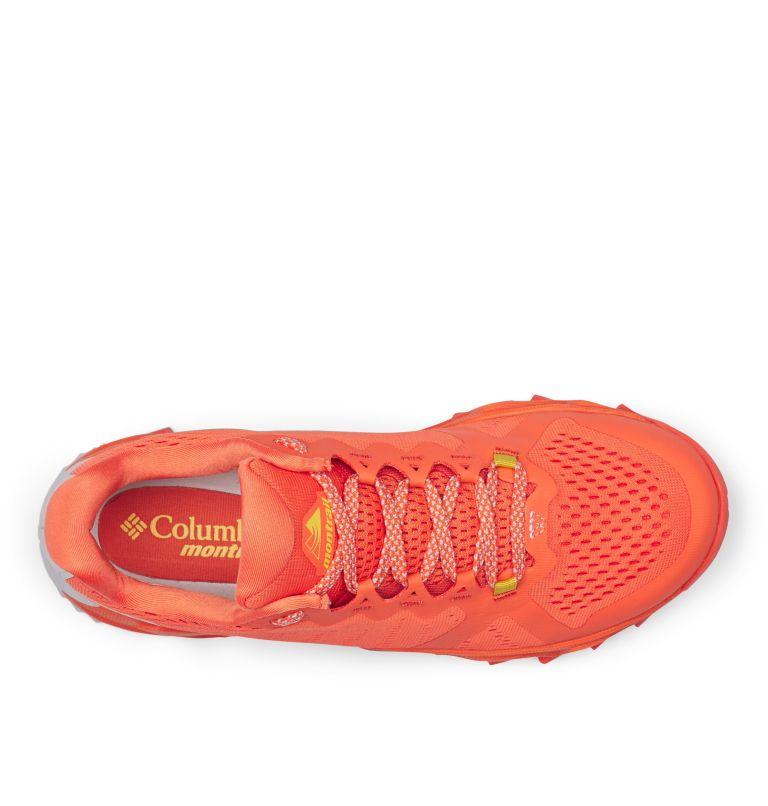 TRANS ALPS™ F.K.T. III | 864 | 5 Chaussure Trans Alps™  F.K.T.™  III Femme, Zing, Grey Ice, top