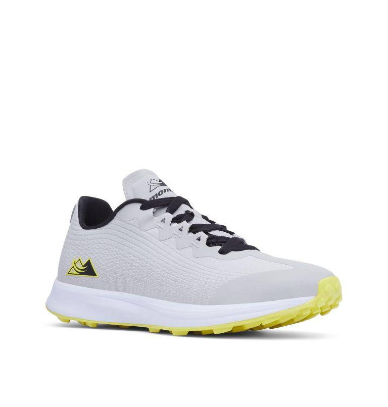 COLUMBIA MONTRAIL F.K.T.™ LITE | 100 | 9 Women's F.K.T.™ Lite Trail Running Shoe, White, Black, 3/4 front