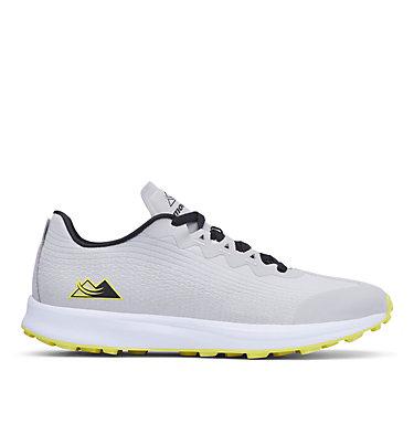 Women's F.K.T.™ Lite Trail Running Shoe COLUMBIA MONTRAIL F.K.T.™ LITE | 100 | 10.5, White, Black, front