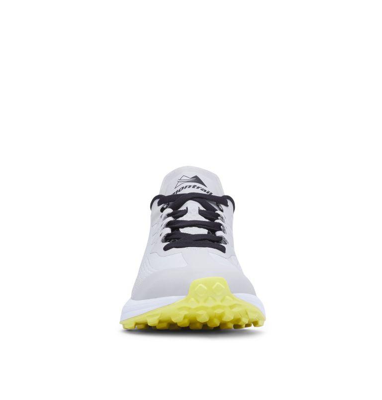 COLUMBIA MONTRAIL F.K.T.™ LITE | 100 | 9 Women's F.K.T.™ Lite Trail Running Shoe, White, Black, toe