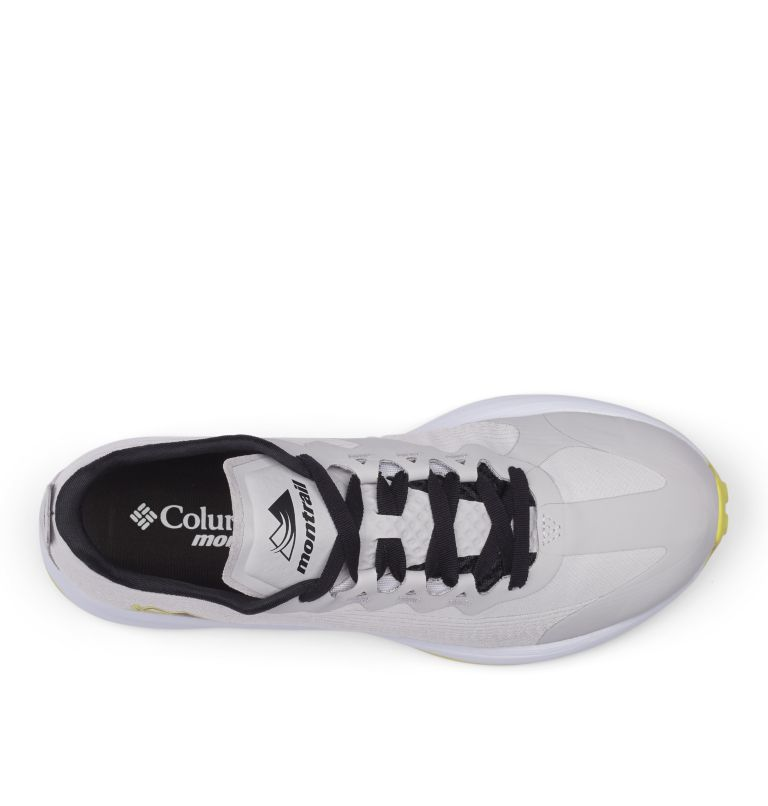 COLUMBIA MONTRAIL F.K.T.™ LITE | 100 | 9 Women's F.K.T.™ Lite Trail Running Shoe, White, Black, top