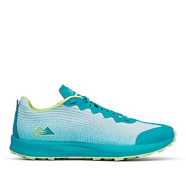 Women's F.K.T.™ Lite Trail Running Shoe COLUMBIA MONTRAIL F.K.T.™ LITE | 100 | 10, Copper Ore, Leaf Green, front