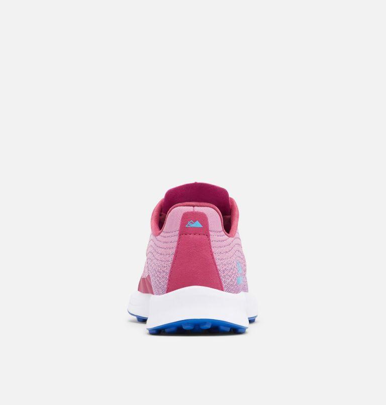 COLUMBIA MONTRAIL F.K.T.™ LITE | 642 | 9 Women's F.K.T.™ Lite Trail Running Shoe, Dark Fuchsia, Cobalt Blue, back