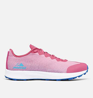 Women's F.K.T.™ Lite Trail Running Shoe COLUMBIA MONTRAIL F.K.T.™ LITE | 100 | 10.5, Dark Fuchsia, Cobalt Blue, front