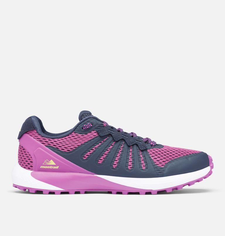 COLUMBIA MONTRAIL F.K.T.™ | 439 | 7.5 Zapato de carrera trail Columbia Montrail F.K.T.™ para mujer, Abyss, Berry Jam, front